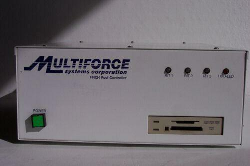 Multiforce FF824 Fuel Controller