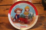 Campbell Soup Plates