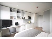 Student Accommodation - Modern, 1 bedroom studio flat available. Minutes from Newcastle City Centre.