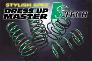 Tein S Tech Lowering Springs Scion FR-S FRS Subaru BRZ FT86 GT86