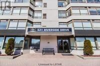 Welcome home to 521 Riverside Drive- underground parking
