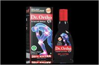 3 X Dr.ortho Ayurvedic(herbal) Oil Relief Muscles Body Pain Back Ache Joint Uk - dr.ortho - ebay.co.uk