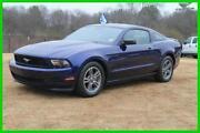 2012 Mustang V6