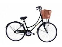 AMMACO HERITAGE CLASSIC DUTCH STYLE TRADITIONAL LADIES BIKE