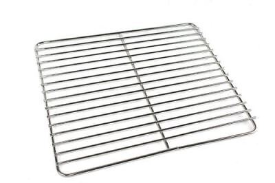 (MHP CG13 Nickel/Chrome Plated Cooking Grid with Frame)