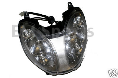 Gy6 Scooter Moped Bike Headlight Assembly For 125cc 150cc Roketa Jonway NST ZNEN