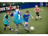 Football Easter Camp for Kids!