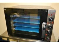 Convection Oven with Water Injection EN59