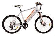 Mountainbike Pedelec