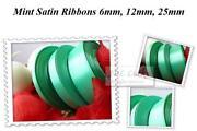 Mint Ribbon