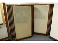 Vintage Tannoy Speakers Loudspeakers Wanted in Any Condition