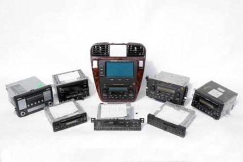 Ls400 Nakamichi Parts Amp Accessories Ebay