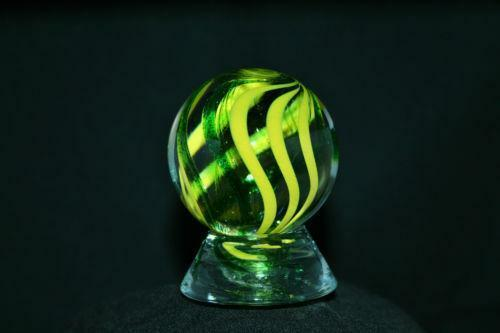 Large Glass Marbles Ebay
