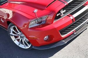 Shelby 2010-14 GT500 Super Snake Carbon Fiber Splitter *NEW* Strathcona County Edmonton Area image 1