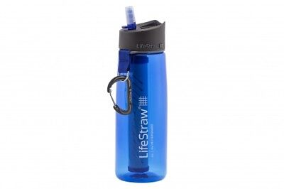 LifeStraw Go 2-Filter (blue)