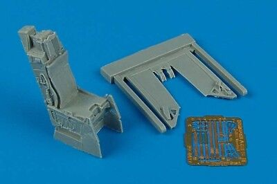 Aires 1/48 ACES II ejection seat for F-22A Academy kit 4417