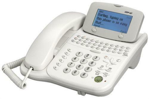 GSM Desktop Phone | eBay