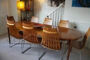 Danish Dining Table