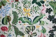 Scandinavian Fabric