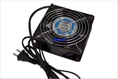 Axial Axial Blower Fans : Ac axial fan ebay
