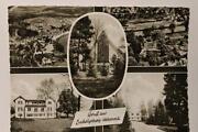Alte Postkarten Sammlung