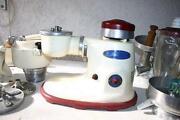 Starmix Küchenmaschine