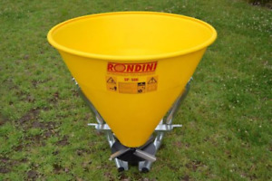 RONDINI SP500 POLY SPREADER Heatherbrae Port Stephens Area Preview