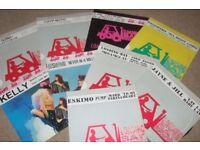 "9 x 12"" Loading Bay Records Collection DISCO / Hi NRG"