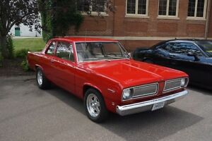 68 valiant parts wanted