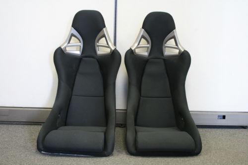 porsche gt2 seats ebay. Black Bedroom Furniture Sets. Home Design Ideas