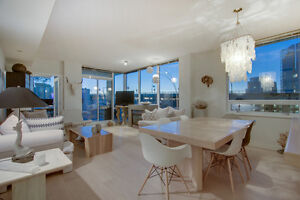 This beautiful bright and spacious 2 bedroom and office is move