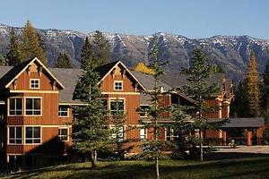 Apr 8-22 , Fernie BC,Timberline Lodges - Juniper