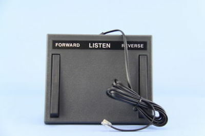 NEW SEALED Lanier LX-1028 LX1028 Transcription Foot Pedal Lanier VoiceWrite