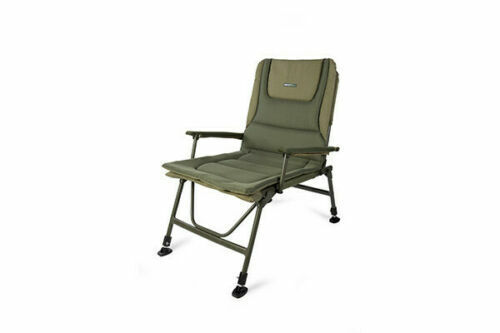 Brand New Korum Aeronium Deluxe Supa Lite Chair (K0300006)