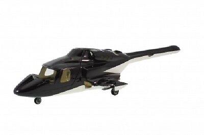 450 Air ( Airwolf Version 450er GFK Rumpf NEUE VERSION )