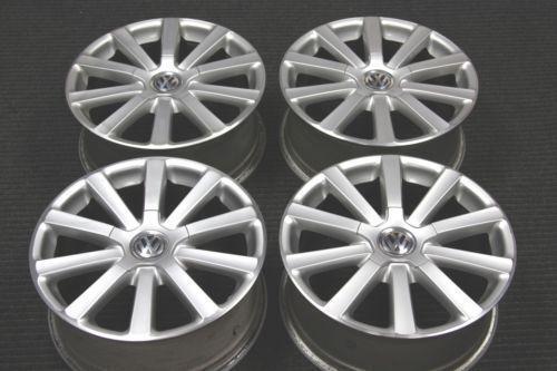 Honda Civic Hubcaps >> VW Jetta Rims Used | eBay