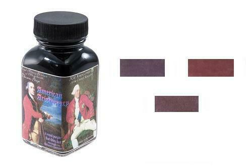 Noodlers Fountain Pen Ink Bottle – American Aristocracy Collectibles