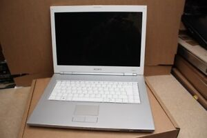 Sony Viao Laptop - Excellent Condition - Very Fast