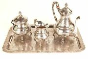 Tea/Coffee Pots & Sets