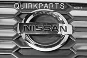 Nissan Altima Coupe Grill