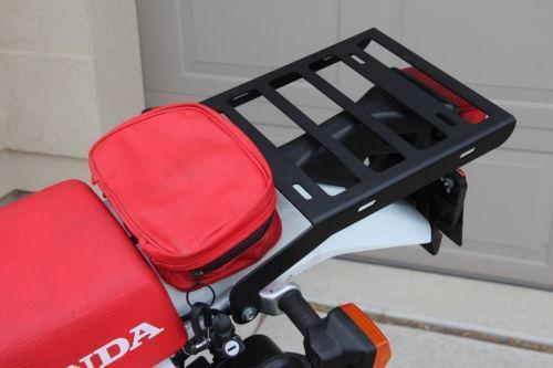 2015 Honda Xr650L >> XR650 Rack: Motorcycle Parts | eBay