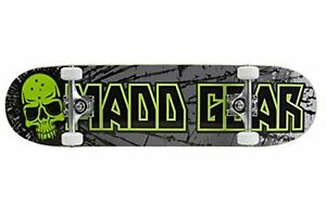 Skateboard Madd Gear