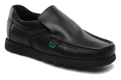 Kickers Fragma Loafers