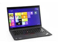 Lenovo ThinkPad X1 Carbon Touch Signature Edition. 5th gen i7 8gb 256gb ssd