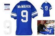 Jim McMahon Jersey