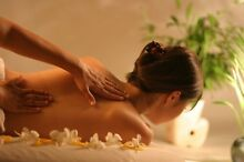 Soul on Smith Massage- deep tissue -Kahuna & Lomi Hawaiian Style Fitzroy Yarra Area Preview