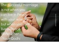 All nikah and divorce services