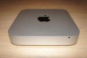 Apple Mac Mini Intel Core i7 @ 3.0 GHz/8.0 GB RAM/1TB HDD