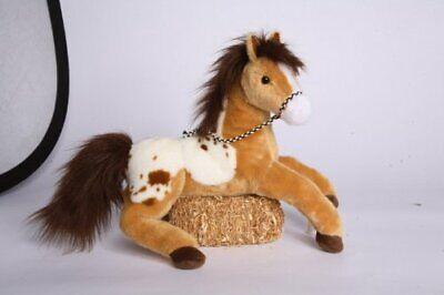 Douglas Glisn GLD PAINT HORSE Plush Toy Stuffed Animal NEW - Stuffed Animal Horse