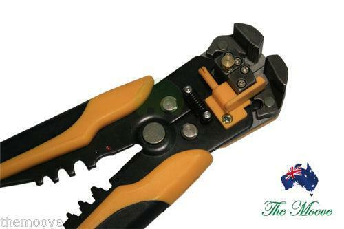 wire crimping tool ebay. Black Bedroom Furniture Sets. Home Design Ideas